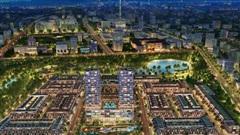 Trong vòng 6 tháng, đại gia BĐS này đã liên tục thâu tóm 6 dự án 'đất vàng' trải dài khắp miền Trung