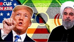 Tuyên bố 'siết thòng lọng' đến khi Iran chịu quay lại đàm phán, Mỹ cảnh cáo Tehran phải trả giá đắt