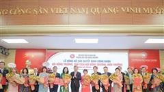 Trường ĐH Ngoại thương ra mắt Hội đồng trường và Hiệu trưởng nhiệm kỳ 2020-2025