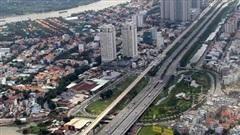CBRE: Giá đất dọc tuyến Metro tăng tới 75%
