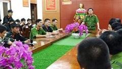 Quảng Bình: 120 cảnh sát phá đường đây đánh bạc hơn 1000 tỷ đồng