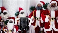 Thủ phủ đồ Giáng sinh toàn cầu 'ảm đạm' vì COVID-19
