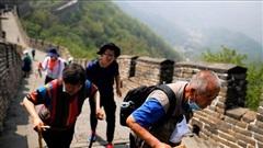 Hơn 60% quốc gia châu Á vẫn 'cửa đóng then cài' với du khách nước ngoài