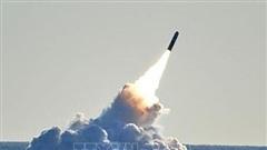 Hàn Quốc và Mỹ thảo luận về an ninh hạt nhân