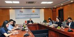 Các Bộ trưởng G20 nhất trí tiếp tục hợp tác nhằm phục hồi thương mại và đầu tư quốc tế