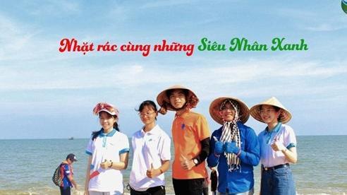 Vô Diện đại sứ cho 'Bức Họa Ven Biển' dài nhất Việt Nam