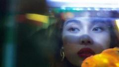 Giang Hồng Ngọc đẹp buồn trong loạt ảnh mới