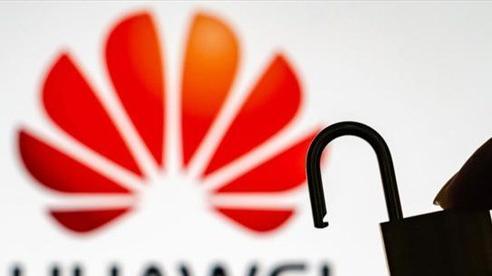 Mỹ nới lỏng 'vòng kim cô' cho Huawei