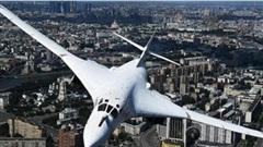 Tin tức quân sự mới nóng nhất ngày 23/9: Mỹ chê kỷ lục bay thẳng của 'thiên nga trắng' Nga Tu-160