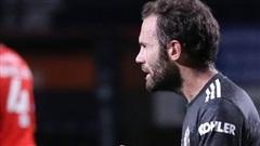 Juan Mata liệu có phải một huyền thoại MU?