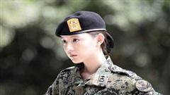 Chị đẹp Kim Ji Won tái xuất trong phim mới