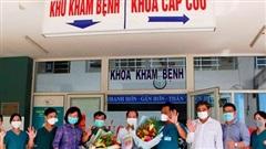 Đà Nẵng không còn bệnh nhân COVID-19, 24 ngày không có ca mắc mới