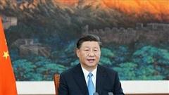 Trung Quốc phản ứng về phát biểu của Tổng thống Mỹ tại LHQ, cảnh báo 'cuộc chơi có tổng bằng không'