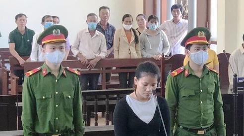 7 năm tù cho cô gái giết người yêu vào tối ngày lễ tình nhân