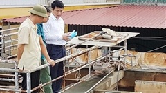Siết chặt quản lý nước thải công nghiệp như thế nào?