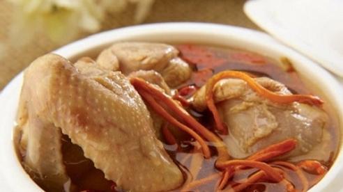 Món ăn - bài thuốc cải thiện chứng bất lực