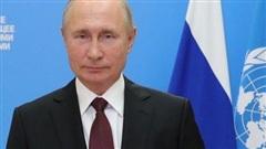 Đề xuất 'ngầm' của Nga không làm lung lay thiện chí của Mỹ và Trung Quốc
