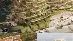 Hội Kiến trúc sư Việt Nam đề nghị không xây khách sạn trên đồi Dinh Đà Lạt