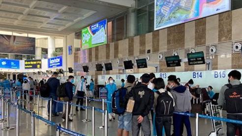Hàng không Việt Nam đang hồi phục mạnh mẽ