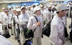 Đồng Tháp: Tuyển chọn 650 lao động làm việc tại Nhật Bản