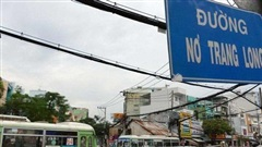 TP HCM: Nhiều tên đường lâu nay bị đặt sai