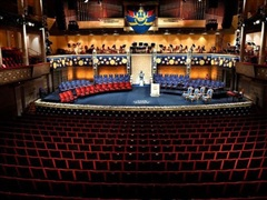 Lễ trao giải Nobel 2020 ở Stockholm không thể diễn ra như đã định