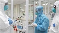 Sức khỏe bệnh nhân COVID-19 đầu tiên tại Đà Nẵng hiện ra sao?