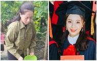 Nữ sinh Nghệ An thi Đại học 31 điểm: Mẹ bị ung thư giai đoạn 4, phải đi nhổ cỏ lúa, bóc mía thuê, ngày chỉ ngủ 2 tiếng vì quyết tâm thi đỗ