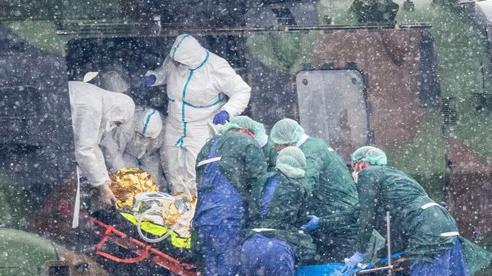 Chiều 23/9: Việt Nam ghi nhận 1 bệnh nhân mắc COVID-19 sau khi trở về từ Mỹ