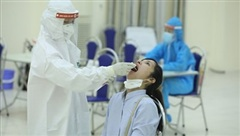 Thay đổi chiến lược xét nghiệm SARS-CoV-2