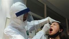 Chiều 23-9, CDC Hà Nội đàm phán mua 10 nghìn test PCR