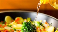Sai lầm khi nấu ăn khiến bạn không thể giảm được cân