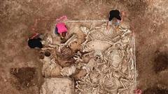 Bí ẩn hài cốt của 6 người phụ nữ trong lăng mộ lãnh chúa nước Đức