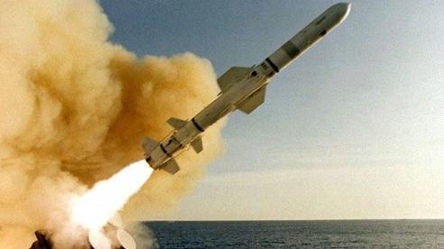 Tình hình chiến sự Syria mới nhất ngày 23/9: Nga 'bắt sống' 20 tên lửa Tomahawk của Mỹ