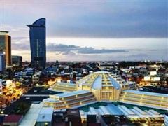 ADB thông qua khoản 29 triệu USD giúp Campuchia nâng cấp dịch vụ công