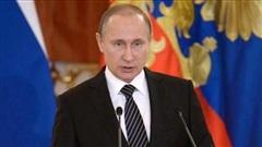Tổng thống Nga đề nghị cấp vaccine COVID-19 miễn phí cho nhân viên Liên Hợp Quốc