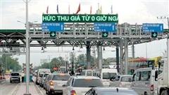 Các tuyến cao tốc do Nhà nước đầu tư có thể sẽ phải thu phí