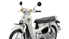 Honda Super Cub 110 thế hệ chỉ với mức giá  1.500 USD