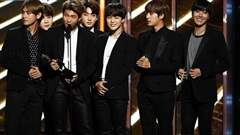 Đề cử Billboard Music Awards 2020: 3 nhóm K-Pop góp mặt, thiếu vắng BLACKPINK