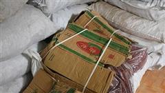 Bắt lô nguyên liệu thuốc đông y nhập lậu trị giá 2,7 tỷ đồng