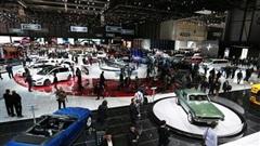 Triển lãm Geneva Motor Show 2021: Ngắn hơn, chỉ cho báo giới nhưng quan trọng là chưa hãng xe nào tham gia