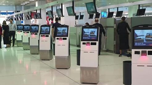 Trí tuệ nhân tạo sẽ cách mạng hóa ngành hàng không