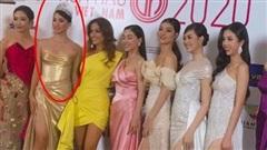 'Bóc trần' nhan sắc thật của dàn Hoa hậu, Á hậu Việt Nam qua ảnh chưa photoshop, bất ngờ nhất là vẻ già dặn của Tiểu Vy