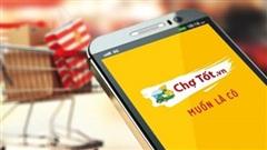 Website rao vặt Chợ Tốt nhận được đầu tư lớn từ Hàn Quốc