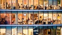 Nhận diện 4 tác động tới thị trường văn phòng hậu Covid-19