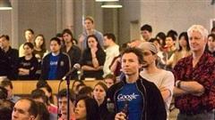 Hậu Covid-19, nhiều nhân viên Google không muốn ngày ngày đi làm