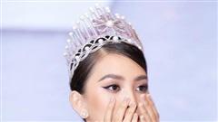 Tiểu Vy tiết lộ lý do không được lựa chọn làm giám khảo Hoa hậu Việt Nam
