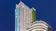 Nợ ngân hàng, hàng loạt khách sạn Đà Nẵng rao bán cắt lỗ