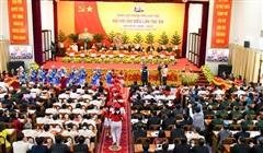 Chủ tịch Quốc hội Nguyễn Thị Kim Ngân: Cần Thơ phải tạo sức lan tỏa, dẫn dắt, thúc đẩy liên kết vùng