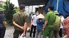 Phát hiện thi thể bé sơ sinh trong túi nilon, vứt bỏ ngoài đường ở Hà Nội